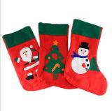 Gift Socks Christmas Socks Christmas, Green Ornament Christmas Stocking