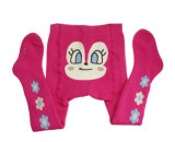 Baby′s Cotton Full Terry Tights (TA500)