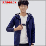 Men′s Fashion Single Jacket