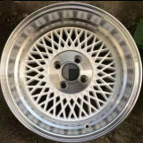New Design Car Alloy Rim Wheel
