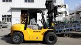 7 Ton Forklift Trucks with Isuzu Engine & Perkins Engine