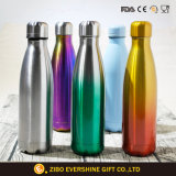 Factory Price Stainless Steel Vacuum Insulated Travel Water Bottle