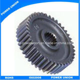 Carbon Steel Forged Spur Gear for Grinding Machinery