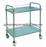 Layers Trolley for Kitchen/Hospital (HS-014)