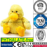 EN71 Kids Gift Soft Stuffed Animal Plush Toy Duck