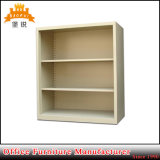 Popular Library Furniture Open Door Steel Bookshelf
