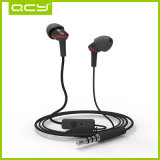 Cheap Waterproof Wired Earphone Mini in-Ear Headset with Microphone