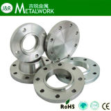 Stainless Steel Flange (lathe part)
