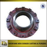 OEM High Quality Ductile Iron Casting Flange Bearing