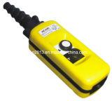 Crane Switch, Remote Control, Pendant Control Station Switch, COB. Cobp