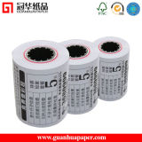 Paper or Plastic Core 80X80 Thermal Paper Rolls