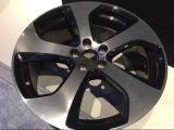 Alloy Wheel Rims with DOT, ISO, Via, TUV