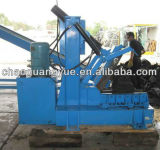 Semi-Auto Tire Cutting Machine for Waste Tire Recycling Line