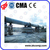 Less Heat Consumption Cement Rotary Kiln