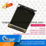 "1.44"" 128*128 Resolution Small Size LCD Module"