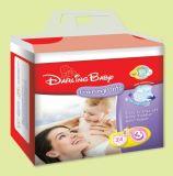 Grade a Baby Diaper Pants (SJ-PU02)