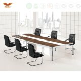 Modern Design Wooden Office Meeting Table for Conference Room