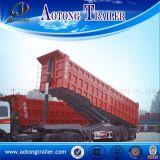 Dump Truck Dumping Tipper Trailer (ZZ3257M3247C)