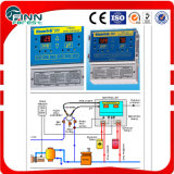 Swimming Pool Water Quality Monitor Chemtrol Controller