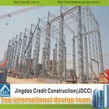 Easy Install China Steel Structure Worshop