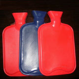 Good Quality Rubber Hot Water Bottle with CE, ISO Approved