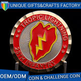 Supply for Badges Soft Enamel with Epoxy Medllion Coins