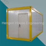 Prefabricated Container House as School