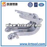 ODM Precision Aluminum Die Casting of Spare Parts Manufacturer