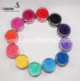 Shinnning Hexagonal Sequins Flakes Glitter Powder