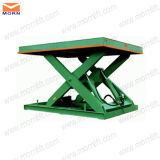 CE Hydraulic Scissor Lift Platform