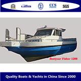 Bestyear Fisher Boat of 1200