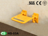 Folding Bath Shower Seat Shower Chair for The Elderly Safety Care and Disabled
