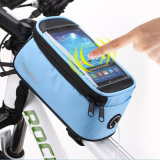 Folding Saddle Bike Travel Bag for Bicycle Accessories