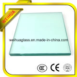 Cheap 5mm Tempered Glass Price with CE / Is9001 / CCC