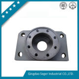 ISO Cast Iron Manufacturer From China
