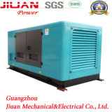 Diesel Generator with Isuzu Engine for Sale 30kVA