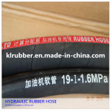 High Pressure Oil Hose Fuel Hose Gasoline Rubber Hose