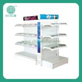 Best Selling Js-Ssn14 Cosmetic Supermarket Shelf with Reasonable Price