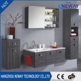 Modern Wall Mounted Melamine Lowes Bathroom Vanity Combo