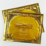 Factory Wholesale Gold Collagen Crystal Facial Mask in Stock