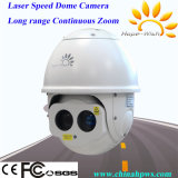 SD Infrared Laser Speed Dome Camera