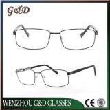 Fashion Eyewear Optical Metal Frame Eyeglass 44-771