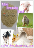 High Quality Animal Feed Rice Protein Meal