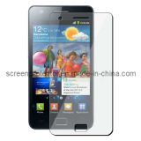 Clear Anti-Scratch Screen Protector for Samsung I9100 Galaxy S2