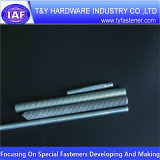 Carbon Steel Galvanized Double End Threaded Rod