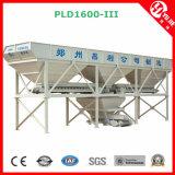 PLD1600 Concrete Batching Machine for Sale