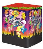 20s Color Smoks Fireworks (SM1011)