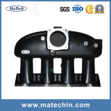 Supplier Custom High Precision Intake Manifold Aluminium Die Casting