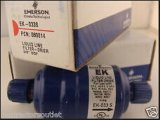 Emerson Filter Drier (EK and BFK series)