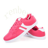 Hot Sale Women′s Casual Sneaker Shoes